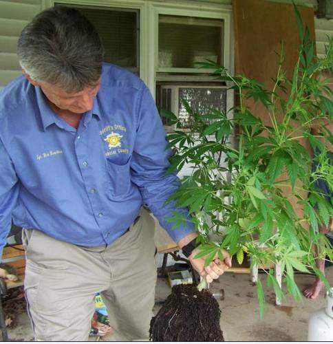 Drug Task Force - Webster County Sheriff MO